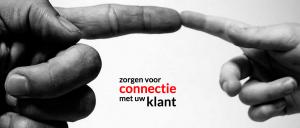 Marketing Connectie met klant